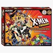 X Men Forever Campaign Box