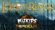 Heroclix - Lord of the Rings The Two Towers OP Kit | Merchandise