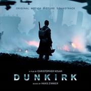 Dunkirk: Original Score | CD