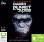 Dawn Of The Planet Of The Apes | Audio Book