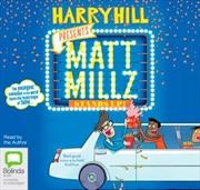 Matt Millz Stands Up! : Matt Millz Book 2