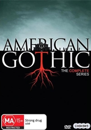 American Gothic | Complete Series | DVD