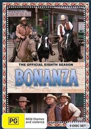 Bonanza - Season 8