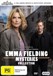 Emma Fielding Mysteries | Collection