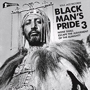 Studio One Black Mans Pride 3 - None Shall Escape The Judgement Of The Almighty