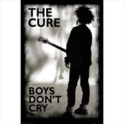 The Cure Boys Don'T Cry | Merchandise