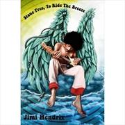 Jimi Hendrix Wings | Merchandise