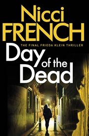 Day Of The Dead | Paperback Book