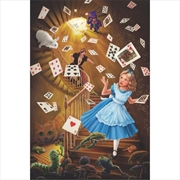 Alice In Wonderland Stairway | Merchandise