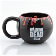 Walking Dead Walker Hand 3D Mug | Merchandise