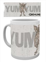 Gremlins Yum Yum Mug