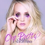 Cry Pretty | Vinyl