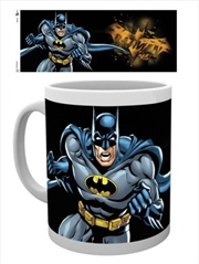 DC Comics Justice League Batman Mug | Merchandise