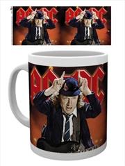 ACDC Live Mug | Merchandise