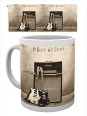 ACDC Trust Rock Mug