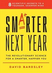 Smarter Next Year | Hardback Book