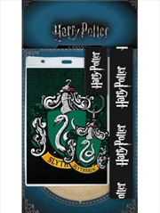 Harry Potter Slytherin Lanyard | Merchandise