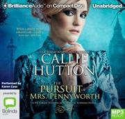 Pursuit Of Mrs Pennyworth