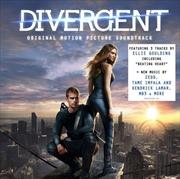 Divergent | CD