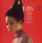 Silk And Soul | CD