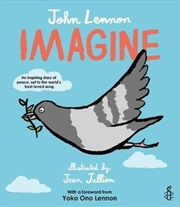 Imagine | Paperback Book