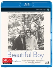 Beautiful Boy | Blu-ray