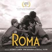 Roma | CD