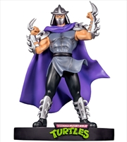 Teenage Mutant Ninja Turtles - Shredder Limited Edition Statue