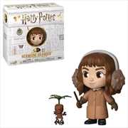 Harry Potter - Hermione Herbology 5-Star Vinyl | Merchandise