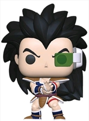 Dragon Ball Z - Radditz Pop! Vinyl