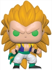 Dragon Ball Z - Super Saiyan Gotenks US Exclusive Pop! Vinyl [RS]