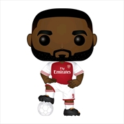 EPL: Arsenal - Alexandre Lacazette Pop! Vinyl