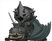 Lord of the Rings - Witch King on Fellbeast Pop! Ride
