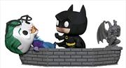Batman 1989 - Batman & Joker Movie Moments Pop! Vinyl | Pop Vinyl
