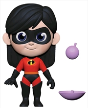 Incredibles 2 - Violet 5-Star Vinyl | Merchandise