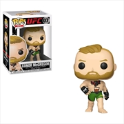 UFC - Conor McGregor Pop! Vinyl