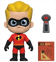 Incredibles 2 - Dash 5-Star Vinyl | Merchandise