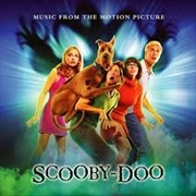 Scooby Doo   CD
