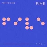 Five | Vinyl