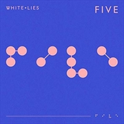 Five - Limited Edition Blue Coloured Vinyl | Vinyl