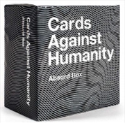 Cards Against Humanity Absurd Box | Merchandise