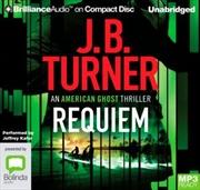 Requiem An American Ghost Thriller