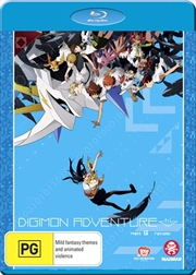 Digimon Adventure Tri. - Future - Part 6