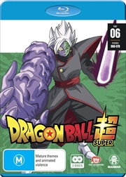 Dragon Ball Super - Part 6 - Eps 66-78 | Blu-ray
