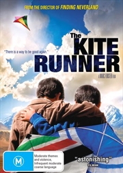 Kite Runner, The | DVD