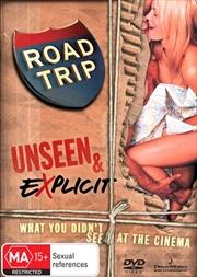 Road Trip | DVD