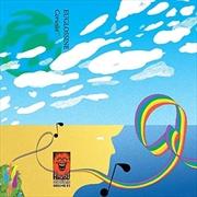 Coriolis | Cassette