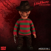 Nightmare on Elm Street - Freddy Krueger Mega Scale Action Figure