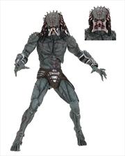 "Predator - 7"" Deluxe Armored Assassin Predator Action Figure"