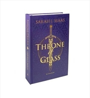 Throne of Glass: Collector's Edition